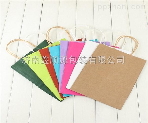 济南厂家手提袋印刷