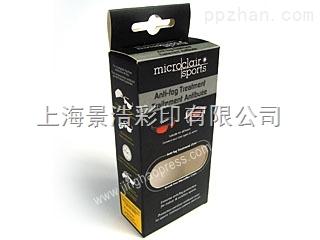厂家生产带挂孔纸盒包装制作 景浩彩印公司