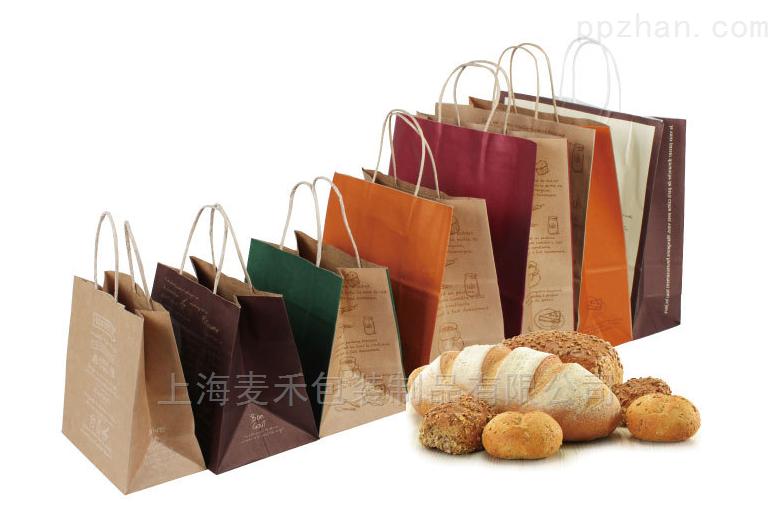 打包袋价格-牛皮纸袋制作厂家