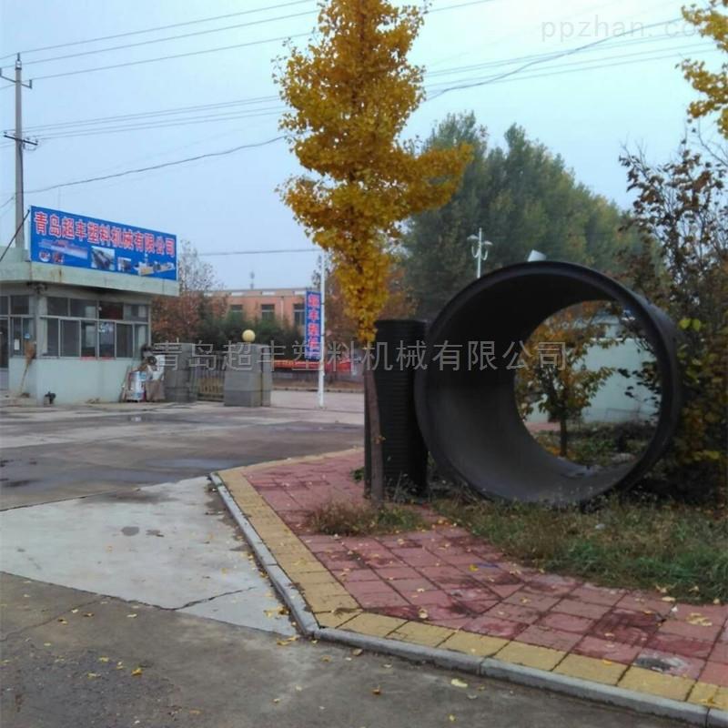 超丰供应优质碳素螺旋管生产设备