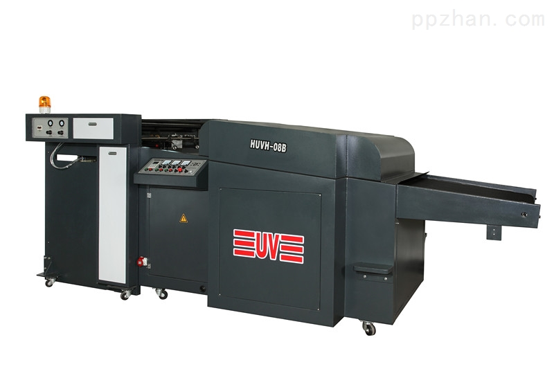 HUVH-小型UV光固机