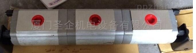 台湾新鸿HYDROMAX同步马达DFM-302A-17-10