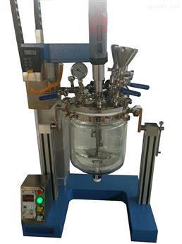 植物激素混悬液高剪切分散均质机