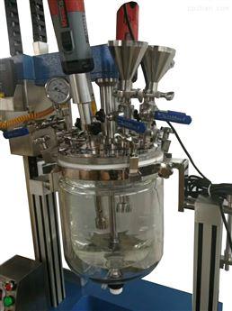 血清疫苗高速均质乳化机