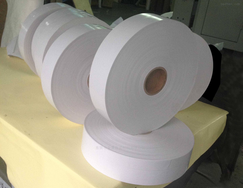 热销网格底54合成纸各种压纹不干胶