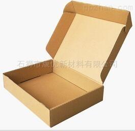 纸盒定制印刷瓦楞包装盒 服装纸盒 飞机盒