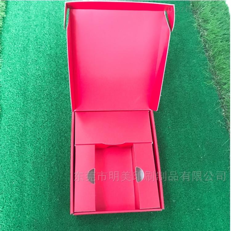彩印飞机盒坑盒