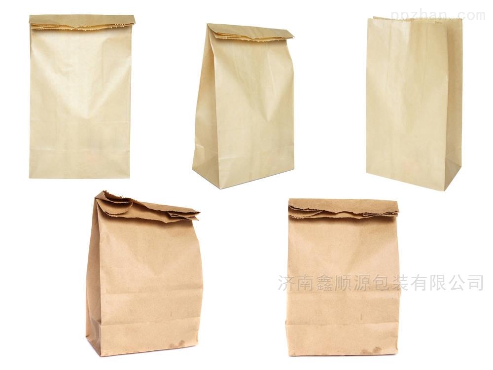 方底纸袋_厂家直销_各种规格颜色均可定制