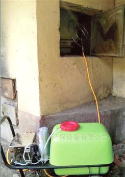 潮烟机 炕房专用回潮机 烟叶加湿器作用