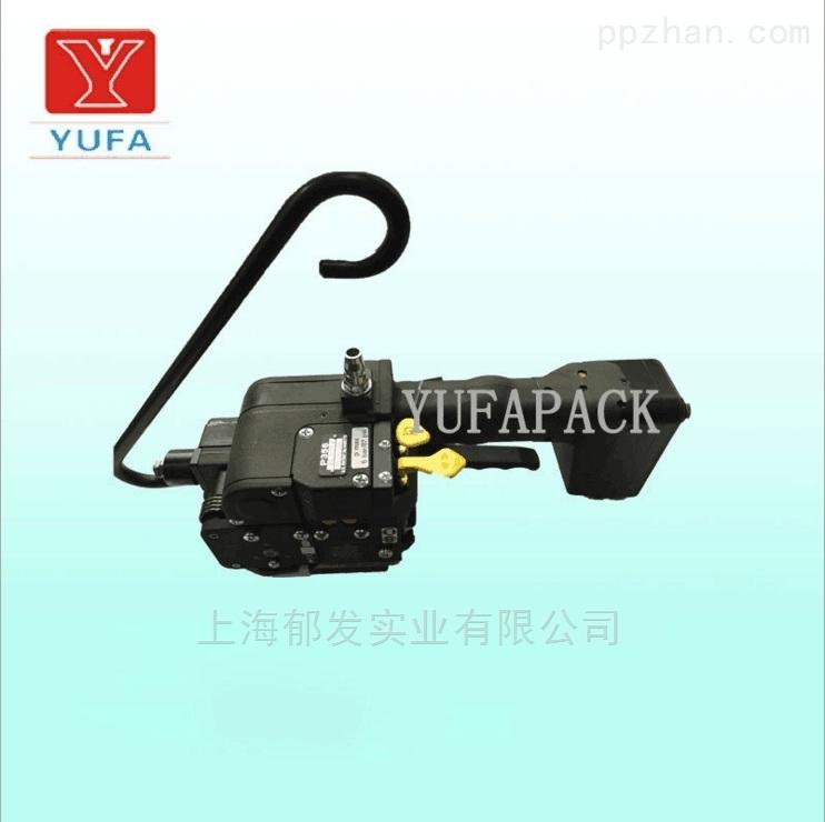 P356气动PET塑钢带打包机 FROMM塑钢捆包机