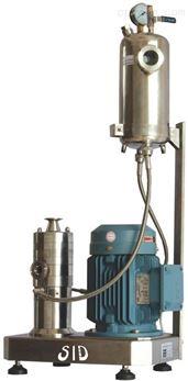 農藥水乳劑剪切研磨乳化機