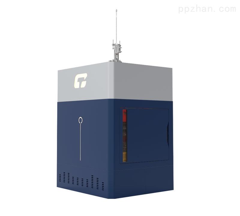 中科天工TG-AP30F自动合模组装机