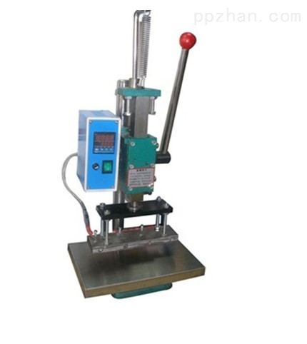 竹木皮革塑胶烙印机商标烙印家具打标机