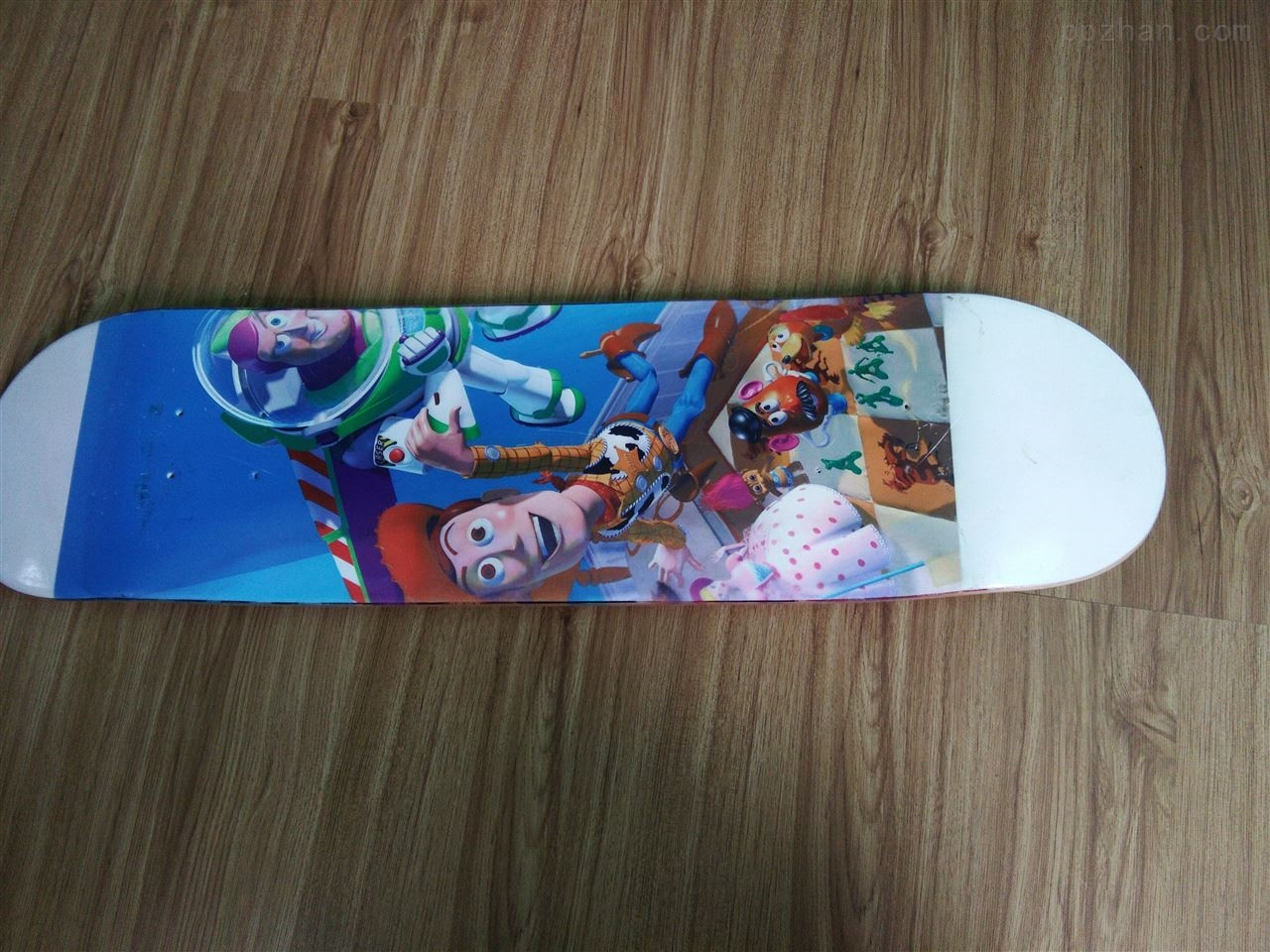 个性防水定制嘻哈滑板印刷uv打印机