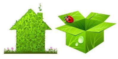 """电商试水""""绿色包装""""屡次碰壁:成本高回收难是阻力"""