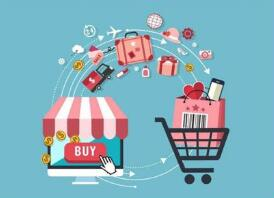 新零售和快印店有几毛钱的关系?