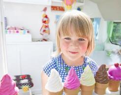 儿童甜食包装上 不准使用卡通形象?