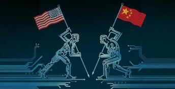 中美贸易战:600对2000,不是数量对比那么简单