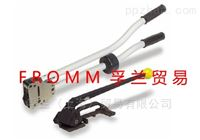 A301钢带拉紧器A412铁扣咬扣器FROMM 孚兰