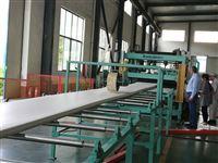 纯二氧化碳挤塑板设备成本更低