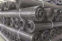 土工材料塑料路基网生产设备报价