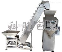 衡水市大米称重包装机,麦片包装