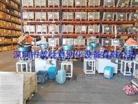 紧固件仓库膨胀螺栓自动组装机现场