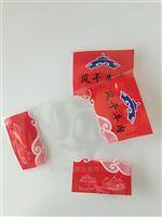 三边封耐高温蒸煮食品包装袋常用材质