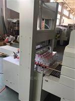 临汾宿州玻璃水易拉罐塑包机生产线沃发收缩