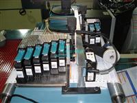 纸箱喷码机 复卷机纸箱惠普双向二维码赋码
