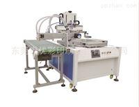 亚克力镜片丝印机有机玻璃网印机丝网印刷机